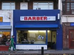 Joe's Barber Shop image