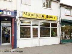 Mandarin House, Exterior Picture