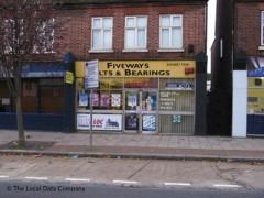 Fiveways Belts & Bearings image