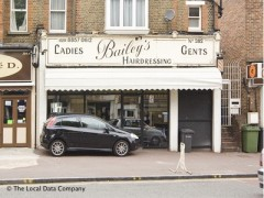 Bailey's Hairdressing image