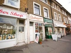 Clodhoppers Shoe Repairs image