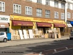 Door Clearance Warehouse image