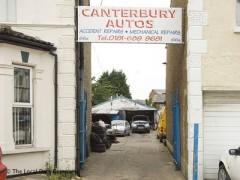 Canterbury Autos image