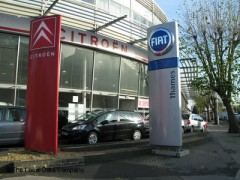 Fiat Thames Motor Group image