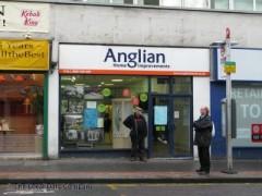 Anglian Home Improvements 73 High Street Croydon Door Window Furniture Near Sandilands Tram Station