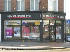 Mail Boxes Etc. London - Croydon image