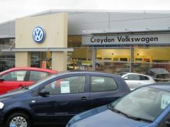 Croydon Volkswagen 8 Imperial Way Croydon Car Dealers