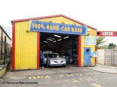 100% Hand Car Wash image
