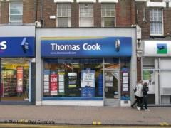 Thomas Cook image