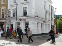 Thomas Cook Bureau De Change High Street Uxbridge