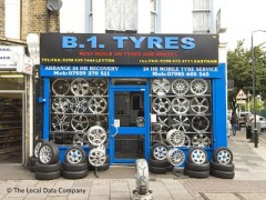 B1 Tyres image