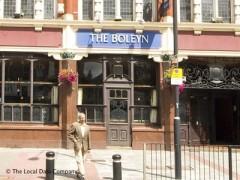 Boleyn Tavern image