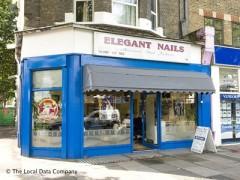 Elegant Nails Exterior Picture