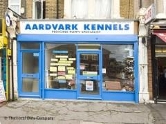Aardvark Kennels image