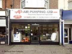 Air Pumping image
