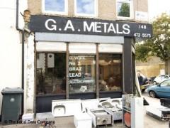 G A Metals image