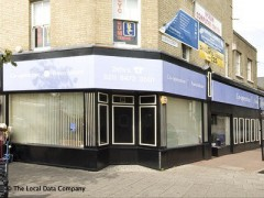 Co-Op Funeral Services, exterior picture