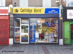 Cartridge World, exterior picture