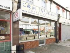 C&M Insurance Consultants 2001 image