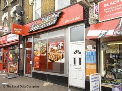 Pizza Hut Delivery, exterior picture