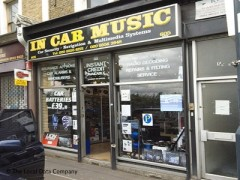 In Car Music image