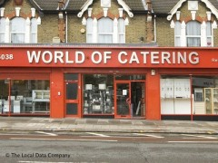 World Of Catering image