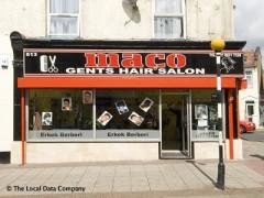 Maco Hair Salon image