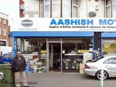 Aashish Motors image