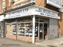 Ali Motors image