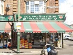K G N Wholesale & Retail image