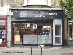 Diamond Hair Salon image