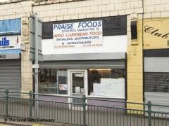 Praise Foods image