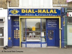 Dial-Halal, exterior picture
