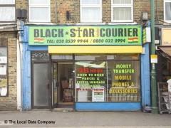 Black Star Courier image