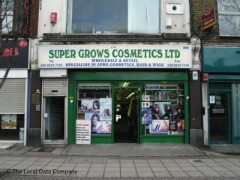 Super Grows Cosmetics image