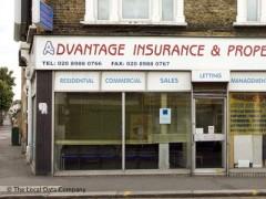 Advantage Insurance & Property Services image