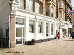 HSBC, 149 Rushey Green, London - Banks & Other Financial