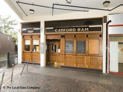 The Catford Ram image