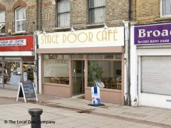 Stage Door Cafe image