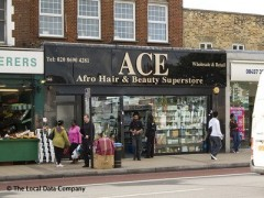Ace 146 Rushey Green London Hair Amp Beauty Salons Near
