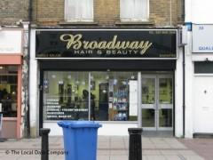 Broadway Hair Studio image