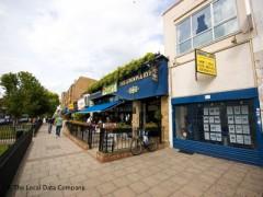 The London & Rye image