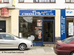 1st For Choice Barbers image