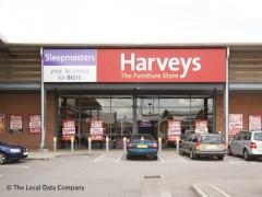 Harveys Furniture & Furnishings image