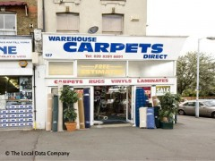 Warehouse Carpets Direct 127 Brockley Rise London Carpets Rugs Near Honor Oak Park Tube Rail Station