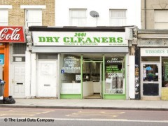 2001 Dry Cleaners image