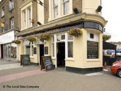 Blythe Hill Tavern image