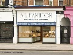 A L Hamilton image