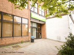 Forest Hill Jobcentre image
