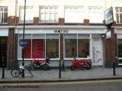 Metro Imaging 32 Great Sutton Street London Film Developers